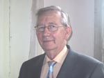 Colin Deeks (Church Warden)