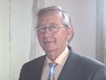 Colin Deeks (Church Warden)