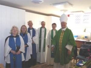 bishop seeley